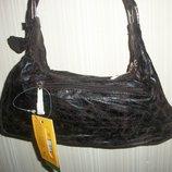 сумки женские с декором завязки