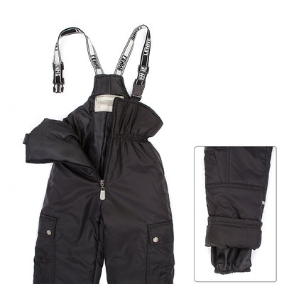 Продано: Зимние штаны комбинезон, полукомбинезон