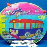 Детская палатка Автобус A999-20