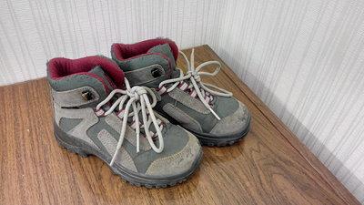 ботинки демисезонные на мальчика 18,5см