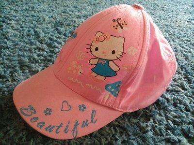 кепка 48р для дівчинки