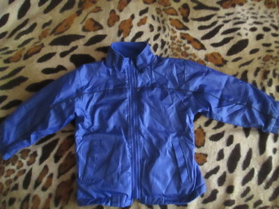 Курточка 4-5 лет