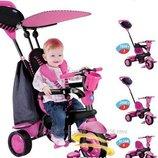 Продам стильный велик Smart Trike Park 4 в 1