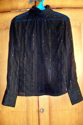 Блуза новая Размер L M-ка