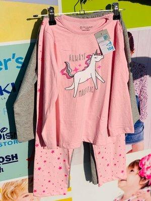 Детская пижама Примарк для девочек