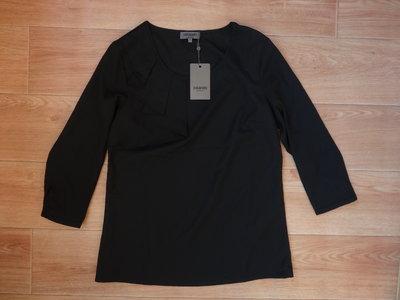 Новая черная блуза S - размера .