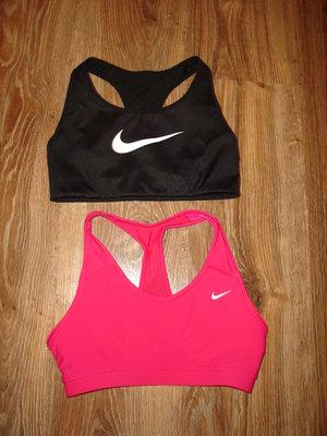 Спортивный топ Nike, оригинал, размер XS, сделан на Шри- Ланке