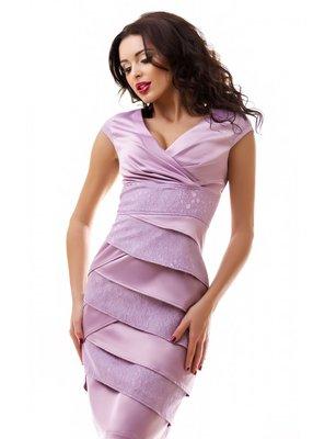 Платье нарядное 54р