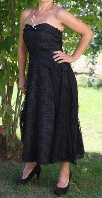 Оригинальное платье для фотосессии