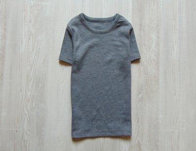 Термо футболка для мальчика. M&S. Размер 6-7 лет. Состояние новой вещи