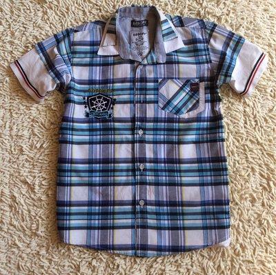 Тениска на 8-9 лет
