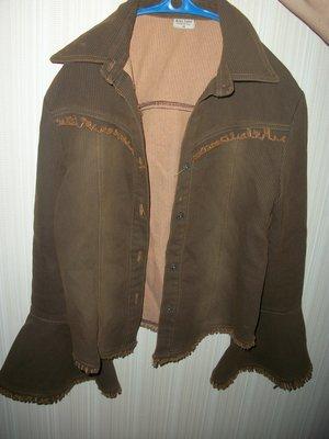 куртка пиджак весенне осенний