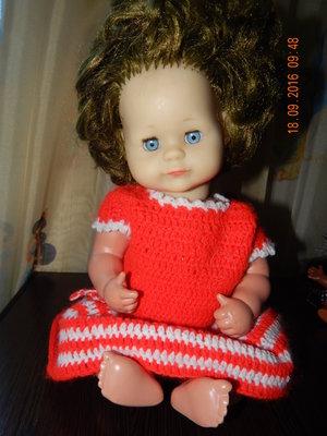 кукла schildkrot, черепашка
