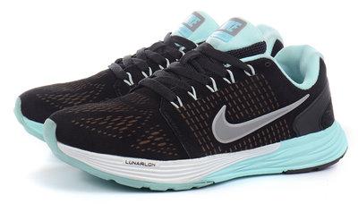 Женские кроссовки Nike Lunarglide 7 Running 3 цвета