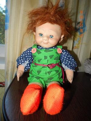кукла Brigitte Leman,zapf creation