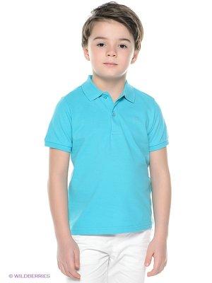футболка-поло Chicco