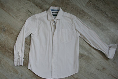 Фирменные рубашечки в школу