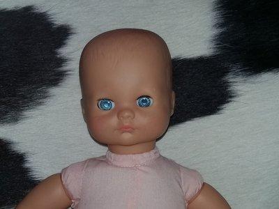миленький пухленький кукла-пупс Citi Toy Сша оригинал 32 см