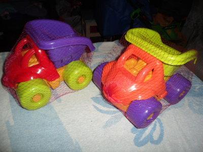 грузовик жук