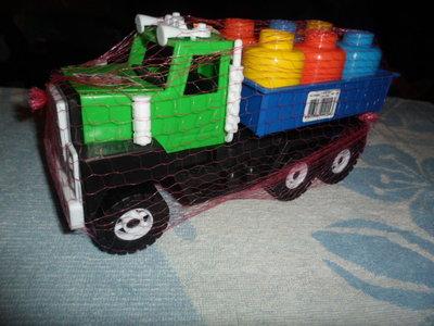Продано: грузовик с бидонами укр 10 гр