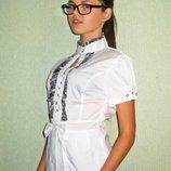 Шикарная блуза Элиза