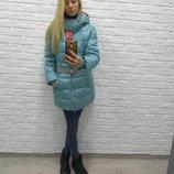Акция Новый женский пуховик Snowimage, пуховая куртка, XL супер качество