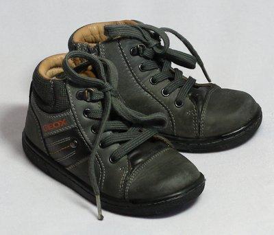 Ботинки Geox Размер 27