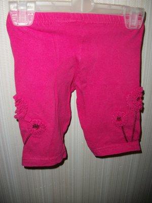 шорты капри детские 2-4 года
