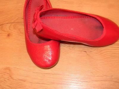 туфли -пинетки