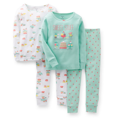 Пижама Сладости 3Т