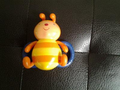 пчелка грызун