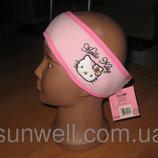 Детские повязки на голову для девочек Hello kitty Тм Sun City