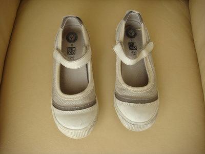кожаные туфли мокасины BLOX, р. 33