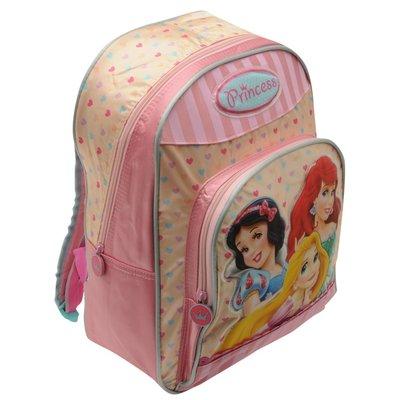 Рюкзак для девочки Принцессы Дисней 3D Disney Princess