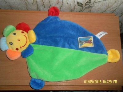 платочек -погремушка