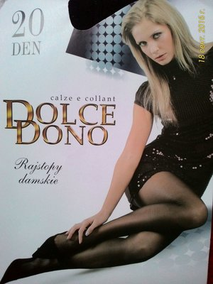 Распродажа Колготки колготы Польские Dolce Dono Польша