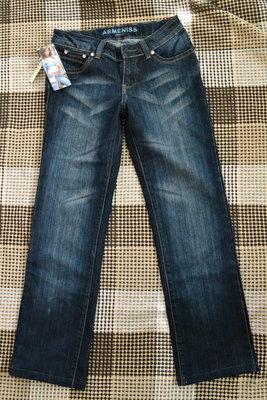джинсы на 12-14 лет