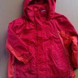 Куртка непромокайка Impidimpi