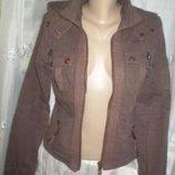 Классная куртка-ветровка New Look, р-р 10