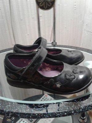 Туфли кларкс