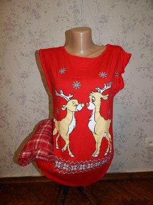 пижама скомбинированная футболка штанишки р10