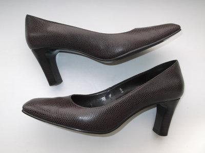 Туфли кожаные женские размер 5 наш 38 M&S