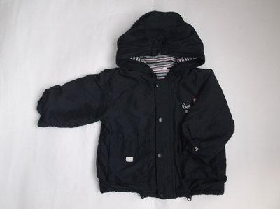 Курточка-Ветровка на рост 80-86 см Twinnies