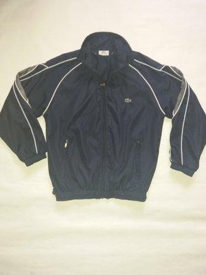 Брендовая спортивная куртка олимпийка от lacoste