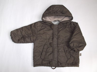 Курточка деми для мальчика на рост 80 см