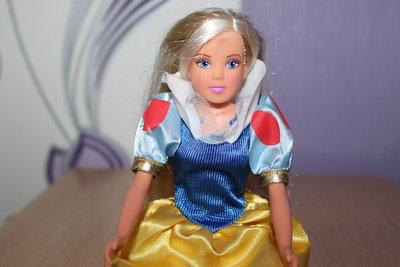 Кукла Штеффи Steffi Love Simba в платье Белоснежки