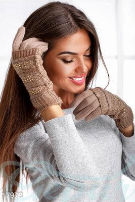 Теплые перчатки трансформеры