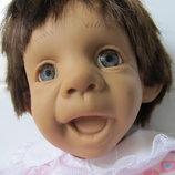 Характерная коллекционная кукла