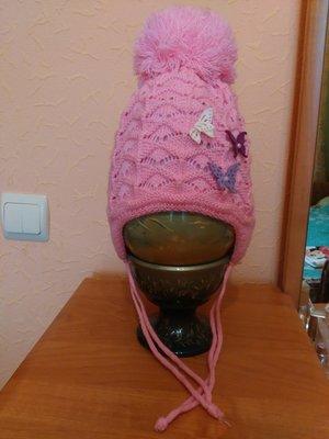 продам зимнею шапку