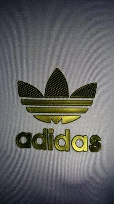Спортивная футболочка от Adidas